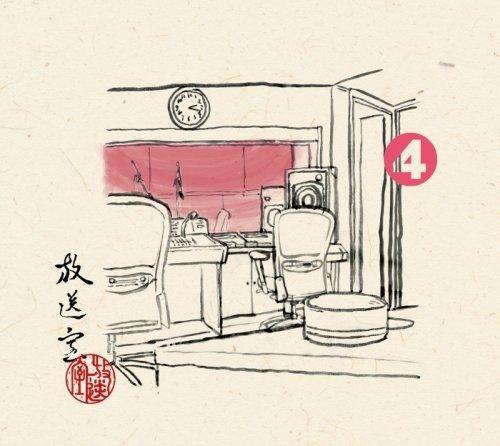 放送室(4)