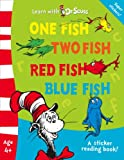 One Fish, Two Fish, Red Fish, Blue Fish (Learn with Dr. Seuss)
