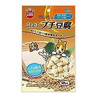 (まとめ買い)マルカン こしたてプチ豆腐 10g MR-826 【×10】