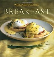 Williams-Sonoma Collection: Breakfast (Williams Sonoma Collection)