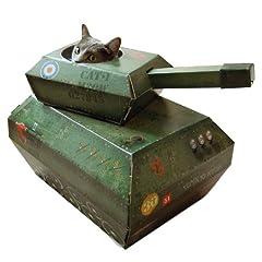 suck UKキャットプレイハウス戦車