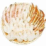 築地の王様 訳あり かに鍋用 ミナミタラバガニ切り落とし端材 1kg前後 ボイル 冷凍 南タラバガニ 南たらばがに かに カニ 蟹 カニ鍋 焼きガニ