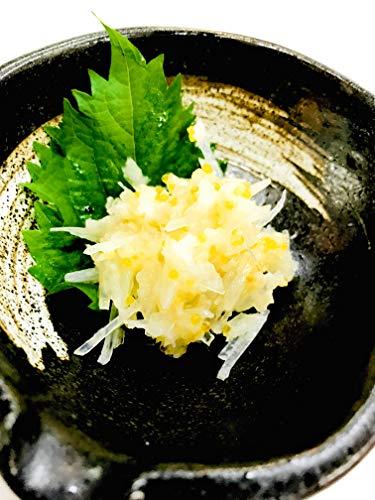 梅水晶 シリーズの新商品!【水晶わさび】コリコリの食感にわさびのピリッとした味わいで人気急上昇☆酒の肴で日本酒と合わせても美味です!