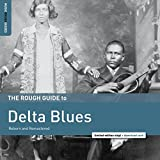 The Rough Guide to Delta Blues [12 inch Analog]
