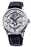 [オリエントスター]ORIENT STAR スケルトン 機械式 腕時計 RK-DX0001S メンズ