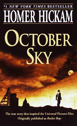 October Sky (Coalwood)の詳細を見る