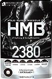 Wild Build Muscle HMB2380