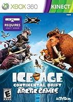 Ice Age: Continental Drift Kinect - Xbox 360 [並行輸入品]
