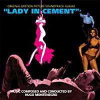 Lady in Cement [12 inch Analog]