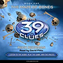 The 39 Clues, Book 1: The Maze of Bones