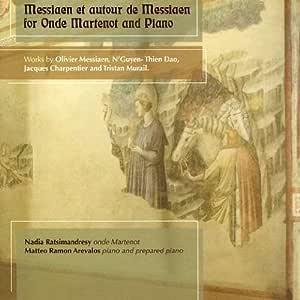 Messiaen Et Autor De Messiaen