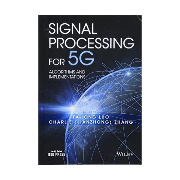 Signal Processing for 5G...の商品画像