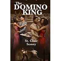 The Domino King (English Edition)