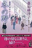 冬の野 橋廻り同心・平七郎控12 (祥伝社文庫)