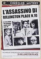 10 Rillington Place [DVD]