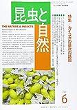 昆虫と自然 2021年 06 月号 [雑誌]