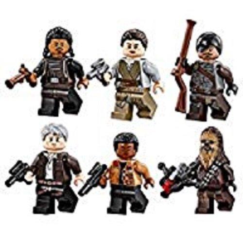 LEGO LEGO Falcon Star Wars Millennium Falcon LEGO 75105 dea4b6