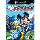Disney Sports Soccer / Game