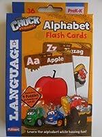 [リープイヤー]LEAPYEAR Tonka Chuck & Friends Flash Cards 36 Language Cards Ages Pre KK [並行輸入品]