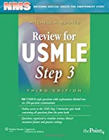 NMS Review for USMLE Step 3 (National Medical Series for Independent Study)