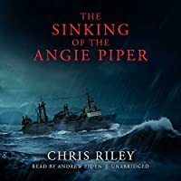 The Sinking of the Angie Piper: Eng