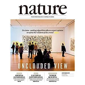 nature [Japan] January 26, 2017 Vol. 541 No. 7638 (単号)