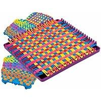 MegaBrands Weaving Loom Activity Kit [並行輸入品]