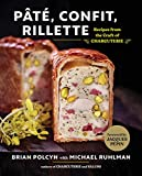 Pâté, Confit, Rillette: Recipes from the Craft of Charcuterie 画像
