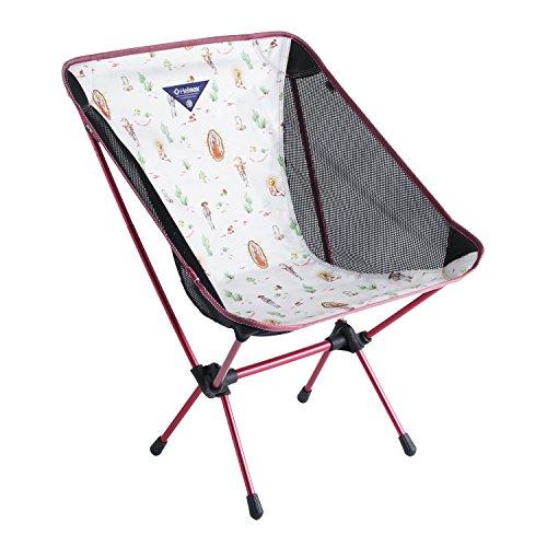 Helinox(ヘリノックス) Helinox(ヘリノックス)×Monro(モンロ) Chair Elite SP (チェア エリート) VIDA ROMANTICA (ヴィダ ロマンティカ)