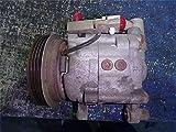 スバル 純正 サンバー TT系 《 TT2 》 エアコンコンプレッサー P30301-17017285