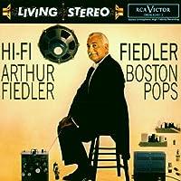 Hi-Fi Fiedler