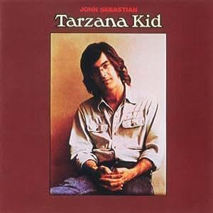 Tarzana Kid