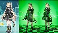 Ipara コスプレアニメ 少女前線 戦闘風 tmpcos服 コスチューム 武士 星之茧 制服 衣装 高品質cosplay 変装 … (XL)