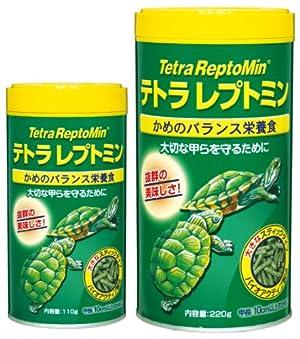 テトラ (Tetra) レプトミン 220g