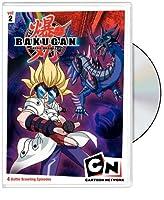 Bakugan 2: Game on [DVD] [Import]