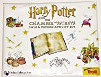HARRY POTTER & THE CHAMBER OF SECRETS Spells & Potions Science Activity Kit Sounds Of Hogwarts [並行輸入品]