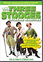 Three Stooges: Extreme Rarities [DVD] [Import]