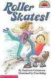 Roller Skates! (Level 2) (Hello Reader! Level 2 (Paperback))