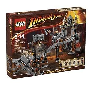 レゴ (LEGO) インディ・ジョーンズ 魔宮の伝説 7199