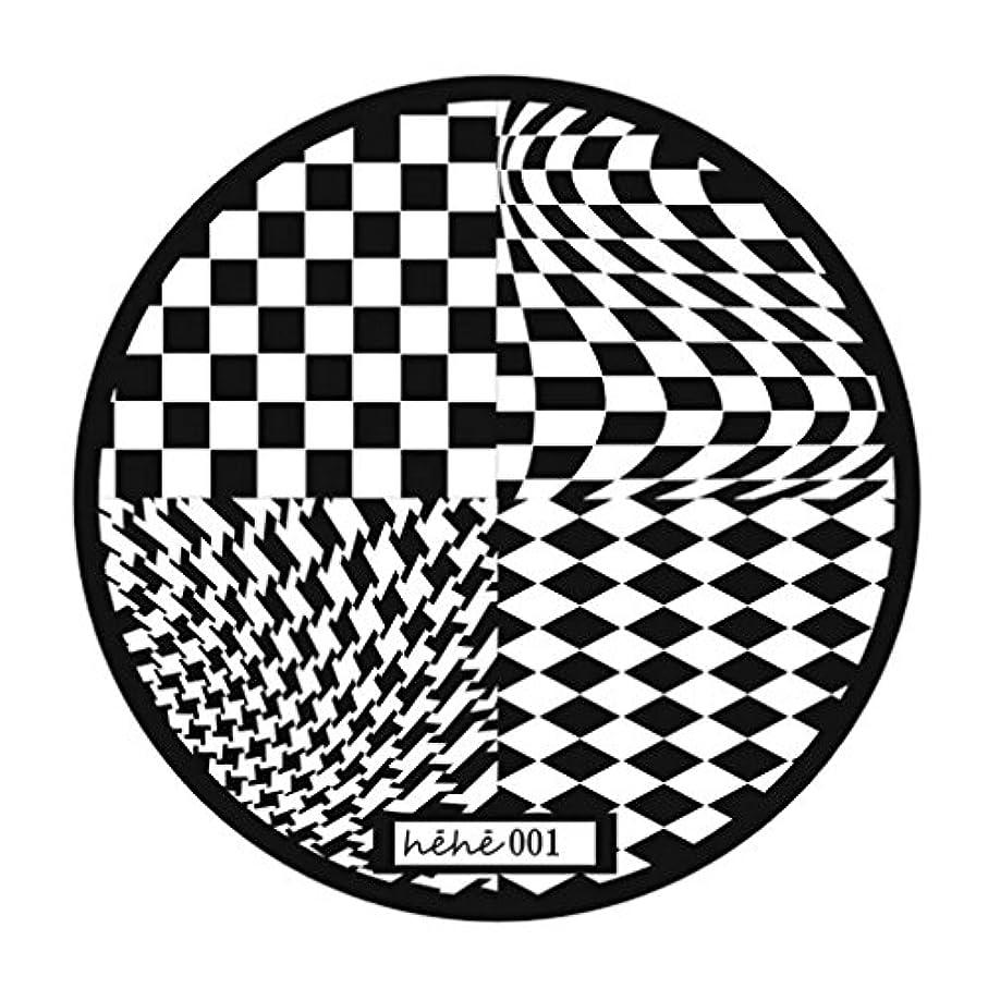 リングレット牽引ガチョウDIYネイルアートイメージのスタンプのスタンププレートマニキュアテンプレート9スタイル