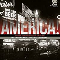AMERICA! VOL.2 - GERSHWIN, FROM BROADWAY TO THE CONCERT HALL