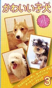 かわいい子犬(3) [VHS]