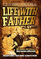 Life With Father: Classic Hollywood Drama【DVD】 [並行輸入品]