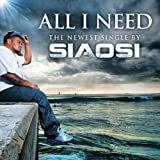 All I Need (feat. Jah Maoli) - Single