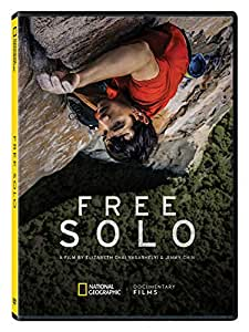 Free Solo (fka Solo) [DVD]