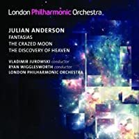 Anderson: Orchestral Works (2013-11-19)