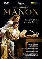 Jules Massenet - Manon [DVD] [Import]
