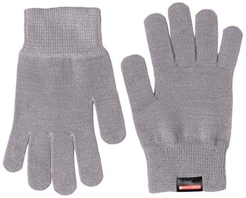 [Mizuno] 手袋 A2JY4512 グレー 日本 M (日本サイズM相当)
