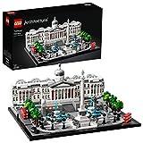 レゴ(LEGO) アーキテクチャー トラファルガー広場 21045 ブロック おもちゃ