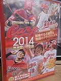 DVD カープ 2014 熱き闘いの記録 Vol.1 Vol.2 大瀬良大地